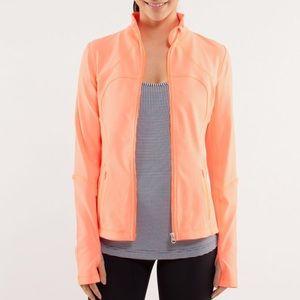 Like new lululemon forms jacket
